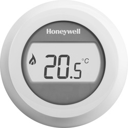 Honeywell kamerthermostaat Round T87G